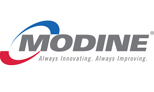 Commercial HVAC rooftop units by Modine