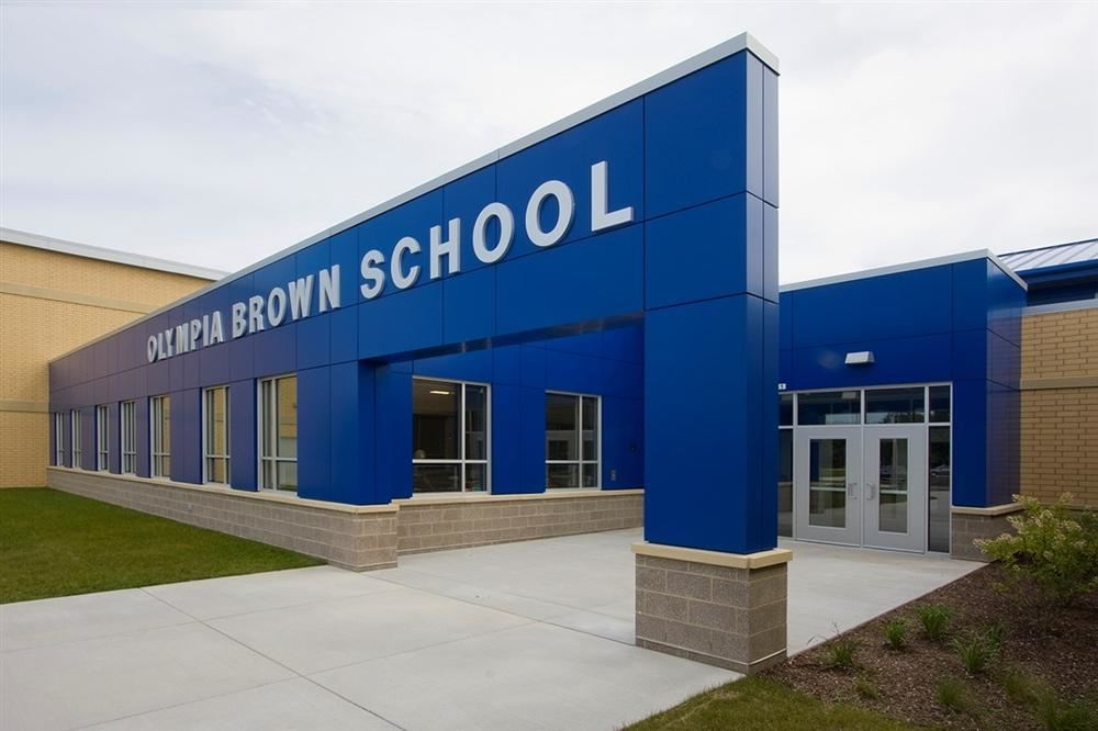 HVAC Design and Installation for Racine School