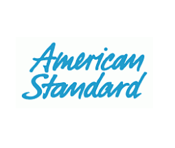 Commercial HVAC rooftop units by American Standard