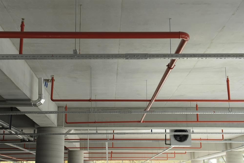 Commercial Fire Protection System Design & Installation