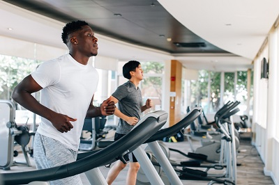 Rooftop HVAC Units for Fitness Centers